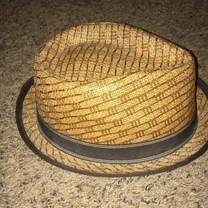 Large/xl fedora from lids